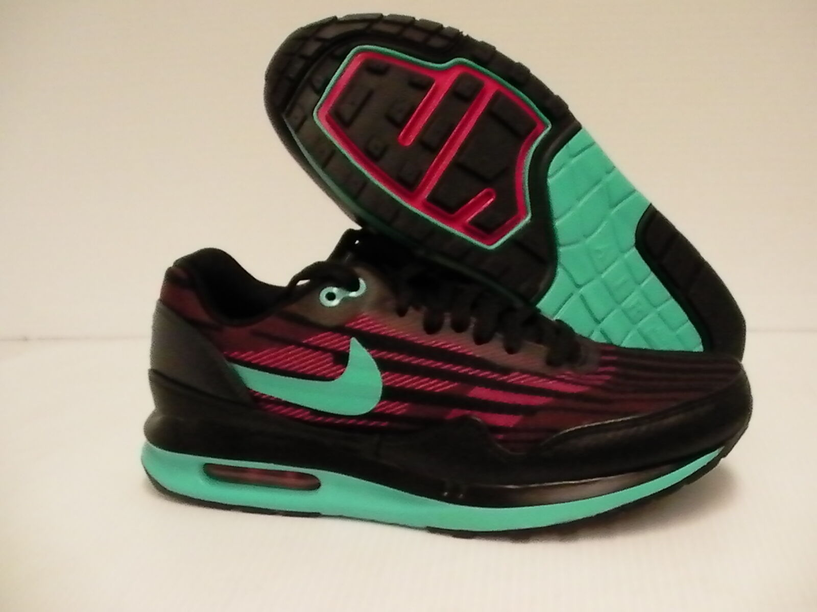 Nike air max running shoes Lunarlon size 8 us men