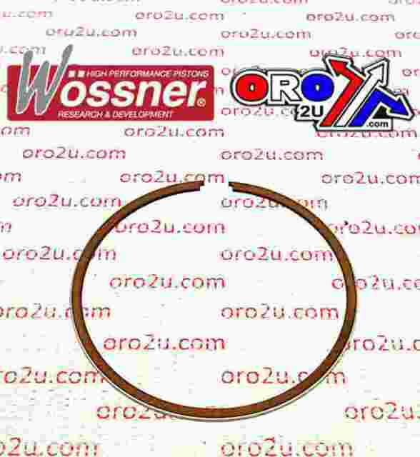 Wossner 45.00mm Segment Piston RSB4500