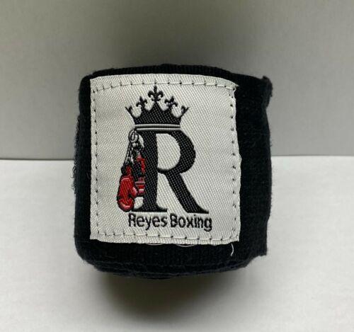 Reyes boxing Hand Wraps