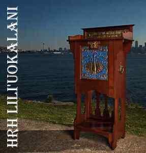 THE-HONOLULU-CABINET-queen-liliuokalani-hula-music-antique-hawaiian-furniture