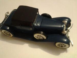 Splendido-modellino-scala-1-43-della-CORD-L-29-del-1929-in-metallo-della-SOLIDO