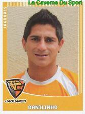 129 DANILINHO BRAZIL CHIAPAS.FC PRIMERA DIV APERTURA 2010 PANINI