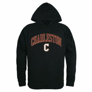 College of Charleston Cougars Campus Hoodie Sweatshirt