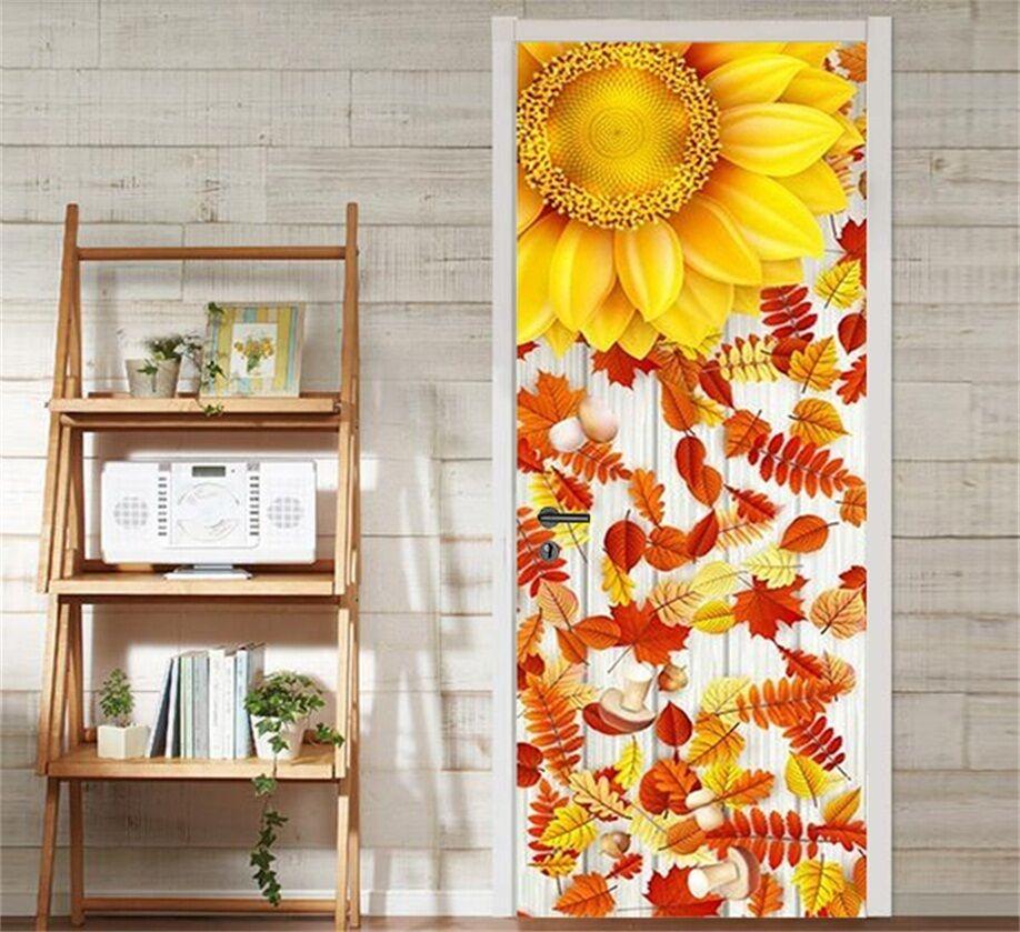 3D 3D 3D Blütenblätter 79 Tür Wandmalerei Wandaufkleber Aufkleber AJ WALLPAPER DE Kyra 1381a9