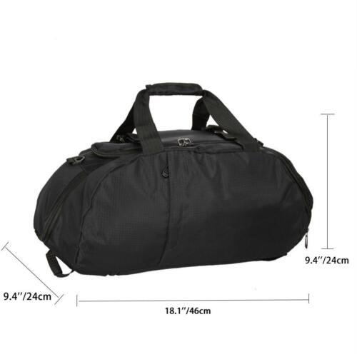 Travelling Shoulder Bag Soft Handle Large Capacity Multipurpose Softbacks Nylons