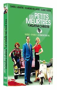DVD-034-AGATHA-CHRISTIE-le-crime-ne-paie-pas-034-NEUF-SANS-BLISTER