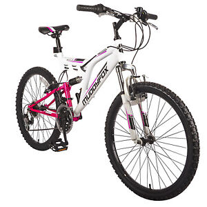 muddy fox mountain bike 24 pollici bambini bicicletta mtb. Black Bedroom Furniture Sets. Home Design Ideas