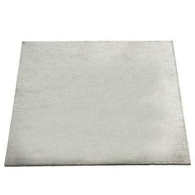 1PC 3mm Thick Titanium Sheet (0 12
