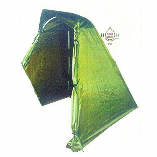 Grauvell Grauvell Grauvell Vorteks Shelter SH 05 Karpfenzelt Karpfen Windschutz Brandungsangeln 732383