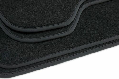 PREMIUM TAPIS DE SOL pour BMW x1 e84 Année de construction 2009-2015
