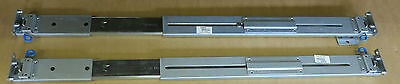 Ambitious Hp Ml350 G4 / G4p Rack Mount Rails (outers L+r - The Parts That Go In The Rack) Attractive Designs;