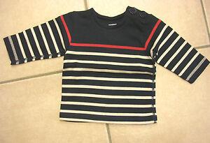 Sweat-Shirt-mit-langem-Arm-von-Petit-Bateau-NEU