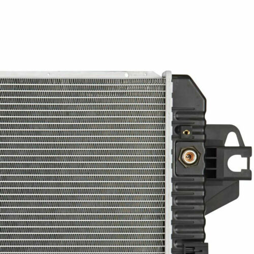 Radiator For 02-06 Nissan Altima 4CYL 2.5L Direct Fit Fast Free Shipping