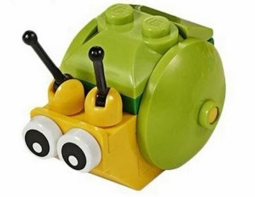 Lego Snail The Lego Movie Animal Garden Water Bug Farm NEW