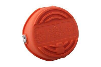Black /& Decker copertura tappo arancione Easy Feed tagliabordi STC5433PC