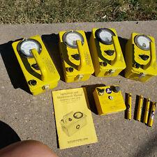 Victoreen Civil Defense Cdv 715 1a 1b Radiation Detection Geiger Counter Nuclear