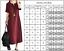 Womens-Short-Sleeve-Maxi-Kaftan-Sundress-Loose-Plus-Size-Cotton-Linen-Dress-8-22