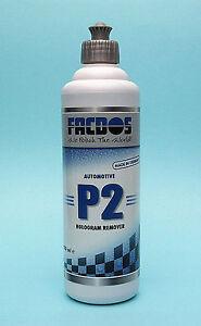 Facdos-P2-Lackpolitur-500ml-Hochglanzpolitur-Anti-Hologrammpolitur-Silikonfrei