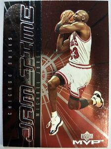 1999-99-00-Upper-Deck-MVP-Jam-Time-Michael-Jordan-JT1-Foil-Insert