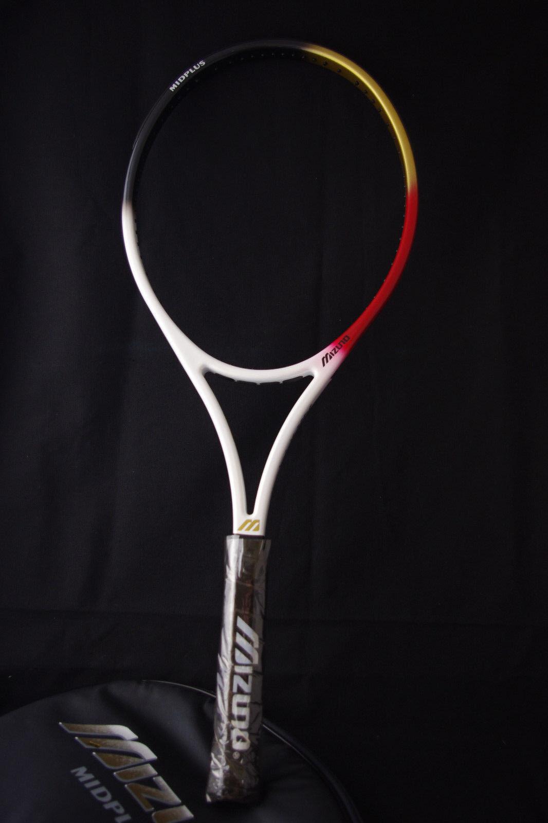 Muy bonito nos Mizuno proclassic (4 3 8)  Raqueta De Tenis  ventas en linea