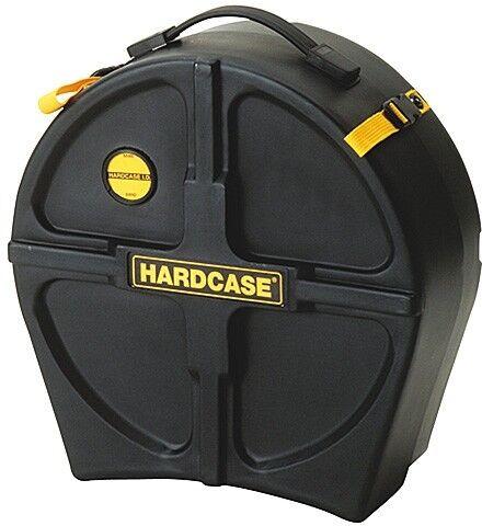 13in Black Hardcase Snare Case