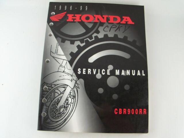 Workshop Service Repair Manual Bmw Sbk S1000rr S1000 Rr