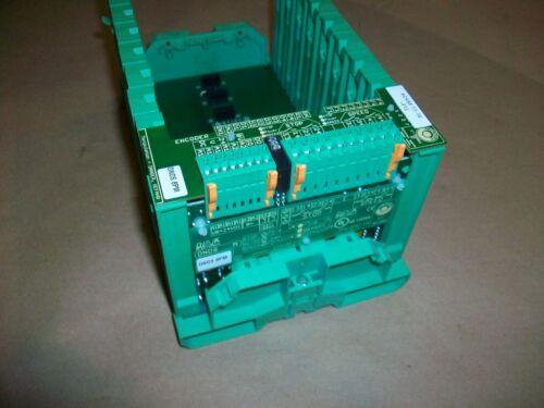DINA Elektronik Controller w// Rack DNDS 8PM