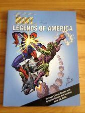 Jay Parrino's The Mint Catalogue Book John Romita Spiderman And Green Goblin