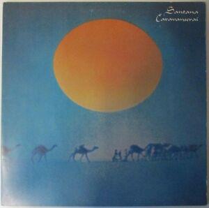 Santana-Caravanserai-K-46093-Vinyl-Lp-Record-Album-Prog-Rock-1970s