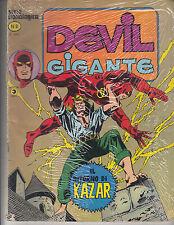 *** DEVIL GIGANTE N. 8