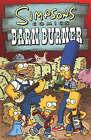 Simpsons Comics Barn Burner by Matt Groening (Paperback, 2005)
