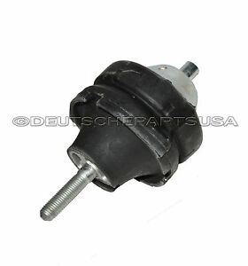 Hydraulic oil filled front engine motor mount for mini for Mini cooper motor oil