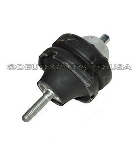 Hydraulic Oil Filled Front Engine Motor Mount For Mini