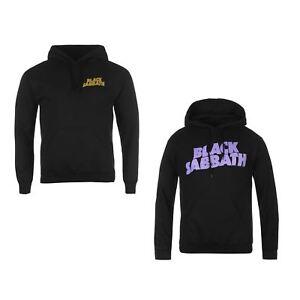 Black-Sabbath-Pullover-Hoody-Mens-OTH-Hoodie-Sweatshirt-Sweater-Hooded-Top