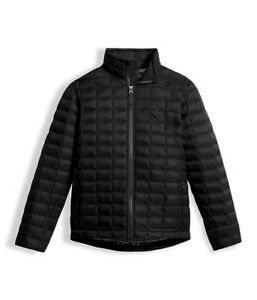 The-North-Face-Boys-039-Thermoball-039-down-jacket-Enfants-jeunesse