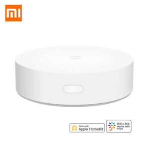 Xiaomi-Mijia-Smart-Multi-Mode-Gateway-Controlled-Remote-Control-And-Automation