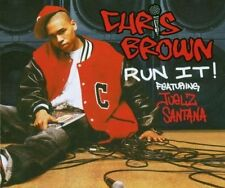 Chris Brown Run it! (2005, #6768232, feat. Juelz Santana..) [Maxi-CD]