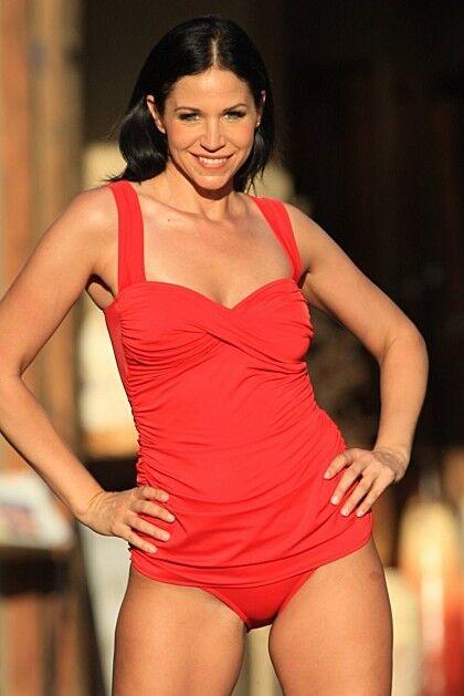 UjENA traje de baño de mujer  Rojo Clásico A290 Traje de Baño Bikini Tankini Marilyn Nuevo con etiquetas  ventas en linea