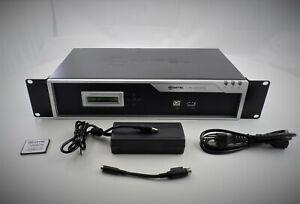 Mitel-HX-Controller-580-1003-w-Compact-Flash-amp-Power-Supply-C