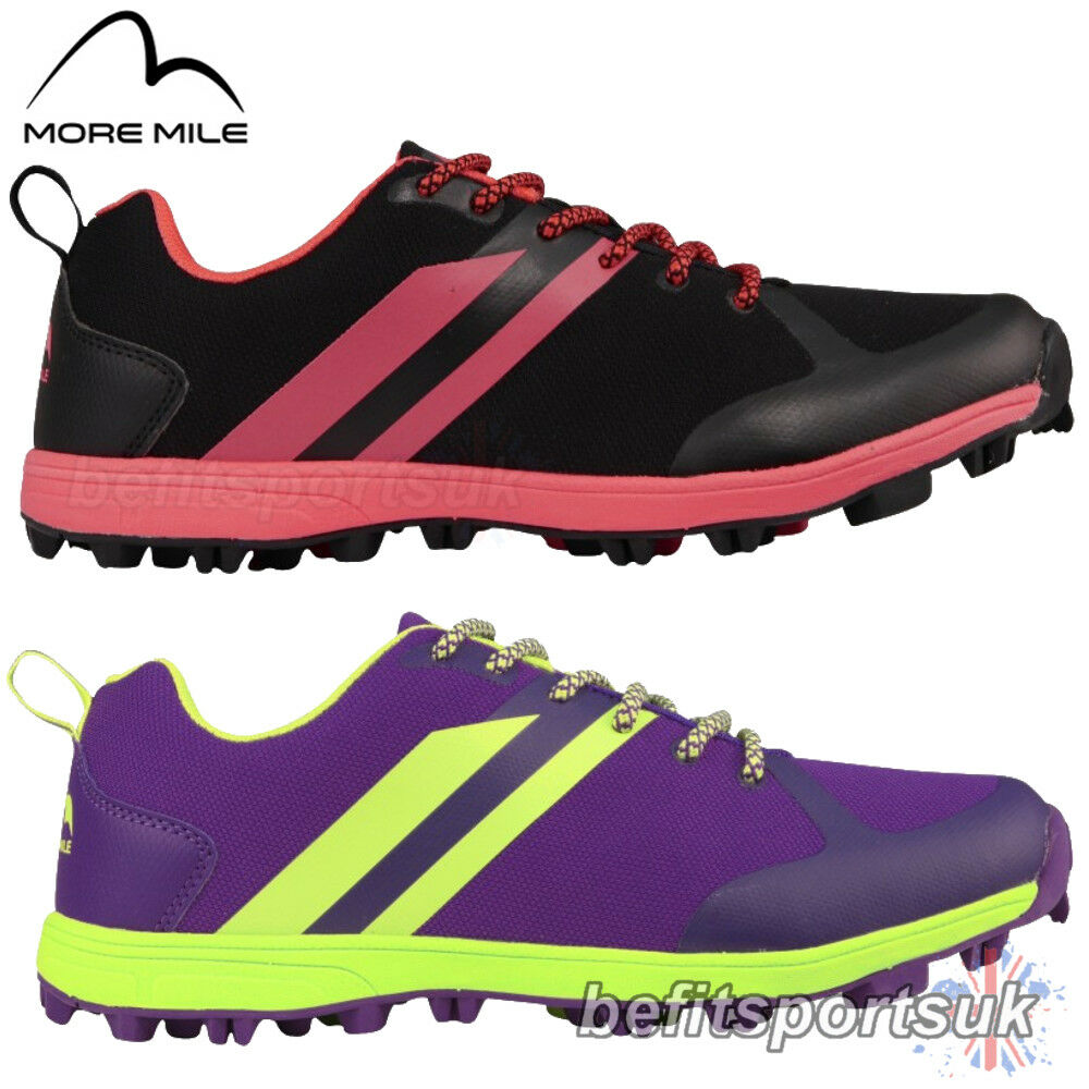 MORE MILE CHEVIOT  PACE WOMENS TRAIL OFF ROAD FELL MUD RUNNING TRAINERS SHOES  luxury brand