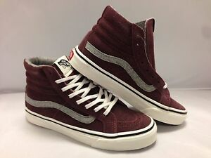 scarpe vintage uomo vans