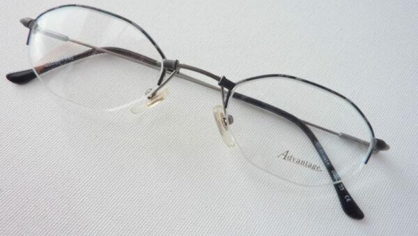 Acquista A Buon Mercato Advantage Occhiali Versione 8-quadrata Vetro Forma Occhiali Uomo Parte Senza Bordi Misura M