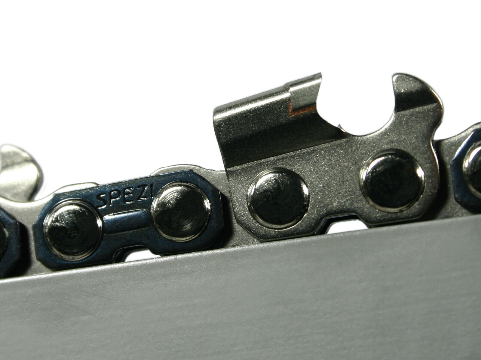 Hartmetall Sägekette passend für Husqvarna 371 55 cm 3 8  76 TG 1,5 mm carbide