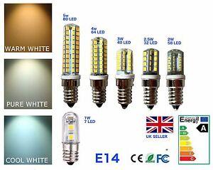 LED-E14-Bombillas-1w-2w-2-5w-3w-4w-5w-bulbo-ahorro-de-energia-Mazorca