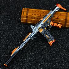 1/6 soldier rifle M4A1 unknown gun model metal rifle alloy model
