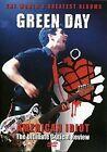 Green Day - American Idiot (DVD, 2006)