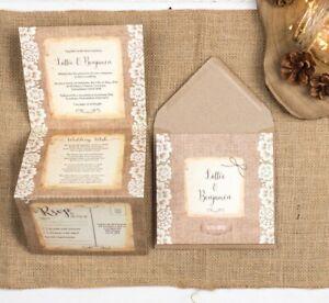Rustic-Wedding-Invitation-Lace-Double-Folded-portrait