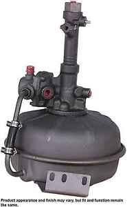 Cardone 51-8007 Remanufactured Hydrovac Booster