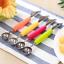 Double-End-Fruit-Melon-Cutter-Baller-Cream-Kitchen-Stainless-Steel-Scoop-Spoon thumbnail 7
