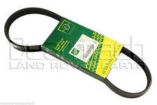 Bearmach Freelander 1 2.0 L tcie con aire acondicionado Alternador Multi Rib cinturón pqs100850